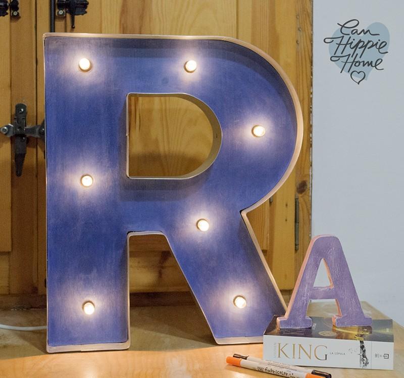 R luminosa