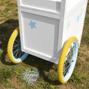 carrito dulce