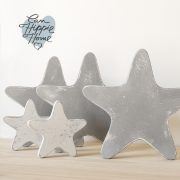 estrellas puntas romos