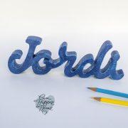 jordi azul
