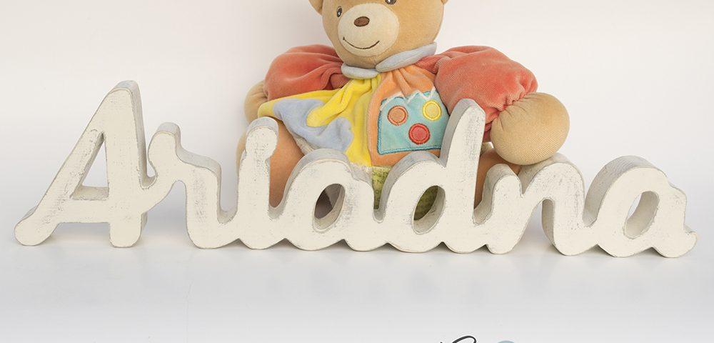 nombre de madera