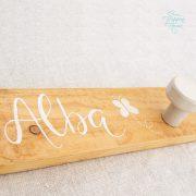 percha lettering