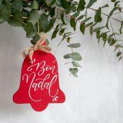 campana navidad