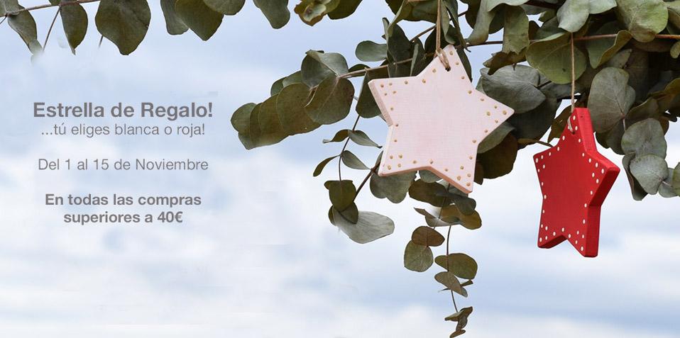 estrella de regalo